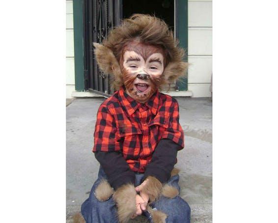 Un loup-garou épatant