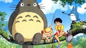 Un parc d'attractions Ghibli va ouvrir au Japon