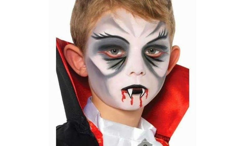 Un petit vampire