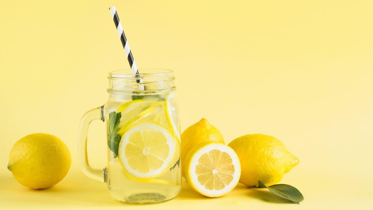 radeau limonade