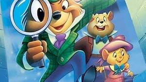 Une adaptation en live action en préparation pour Basil Détective Privé de Disney