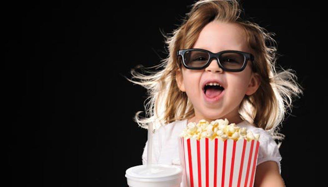 Une séance cinéma