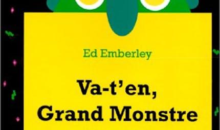 Va-t'en, grand monstre vert!
