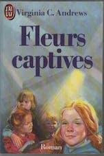 Fleurs captives