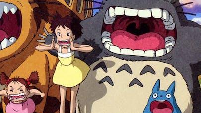 musée ghibli visites virtuelles totoro hayao       miyazaki