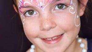 Voici comment réaliser facilement un maquillage fée