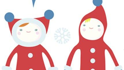 Voici la Noël