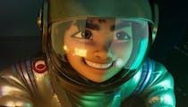 Voyage vers la Lune : Netflix dévoile la superbe bande annonce de son nouveau film d'animation