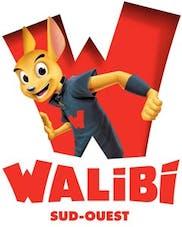 Affiche Walibi Sud Ouest