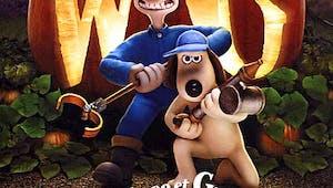 Wallace et Gromit, le mystère du lapin-garou