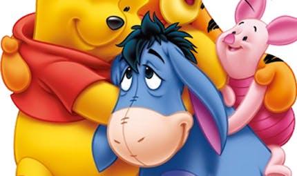 Winnie L'Ourson : les animaux