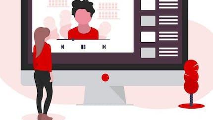 YouTube lance un site éducatif avec des influenceurs pour les enfants pendant le confinement