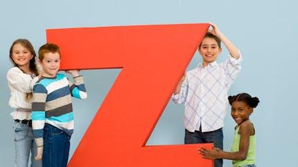 Z Z Z