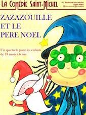 Zazazouille et le Père Noël