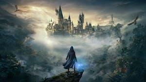 """Harry Potter : la bande-annonce officielle du nouveau jeu tant attendu """"Hogwarts Legacy"""" est enfin disponible !"""