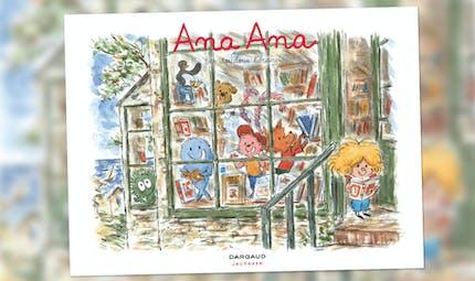 Ana Ana - Tome 15 Les Doudous libraires