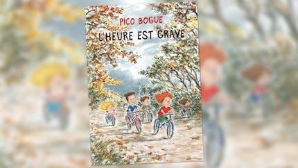 Pico Bogue - Tome 11 L'Heure est grave