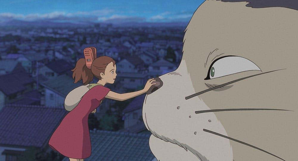extrait Arrietty : Le petit monde des chapardeurs