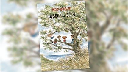 Pico Bogue - Tome 12 Inséparables