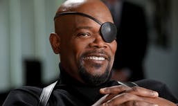 Marvel : une nouvelle série pour Disney+ sur Nick Fury avec Samuel Lee Jackson !