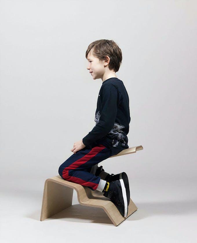 tabourets classe posture active