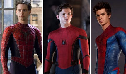 Spider-Man 3 : Marvel envisagerait un Spider-Verse avec Tom Holland, Tobey Maguire et Andrew Garfield