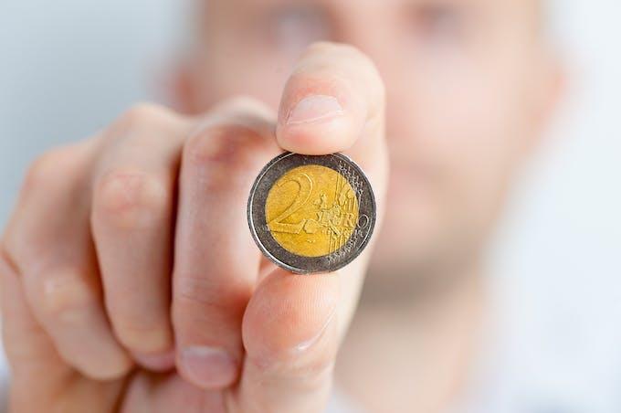 Pièces de deux euros