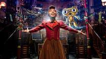 Jingle Jangle : Netflix dévoile son nouveau film de Noël !