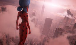 Miraculous World: New York les héros réunis : TF1 va diffuser le film le 18 octobre