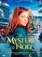 Affiche du film Le Mystère de Noël