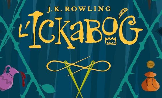 Après Harry Potter, le nouveau roman de J.K. Rowling
