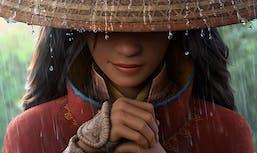 Raya et le dernier dragon : Disney dévoile la première bande annonce et l'affiche de son prochain film