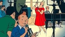 """La BD """"Les aventures de Tintin : les Bijoux de la Castafiore"""" bientôt au cinéma !"""