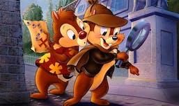 Disney+ : Tic et Tac, Rangers du risque débarqueront directement en live-action sur la plateforme