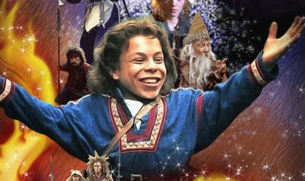 Willow : Disney officialise la suite en série du film culte