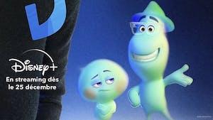 Soul : Découvrez la bande annonce française du prochain Disney Pixar avec les voix de Camille Cottin, Omar Sy et Ramzy Bedia