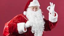 Comment devenir un bon Père Noël pour les fêtes de fin d'année