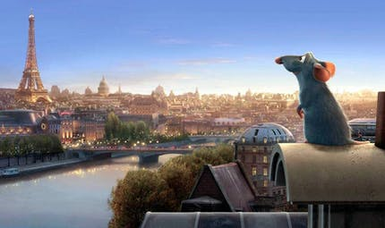 Ratatouille : Des fans sont en train de créer sur TikTok la comédie musicale du film de Disney !
