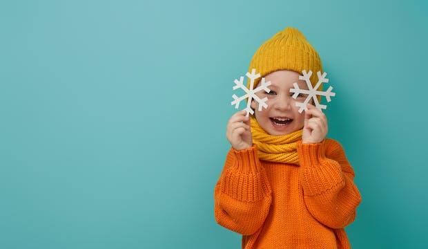 Top 5 des aliments anti-rhume pour les enfants