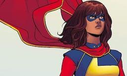 Miss Marvel : les toutes premières images du tournage de la série Disney+