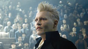Les animaux fantastiques 3 : on connaît celui qui incarnera Grindelwald remplaçant Johnny Depp