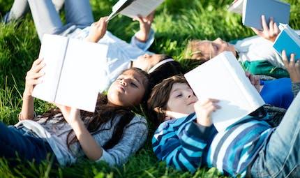 10 livres à offrir à ses enfants pour éveiller leur imaginaire