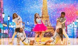 Pour la première fois, la France a gagné l'Eurovision Junior avec la chanson