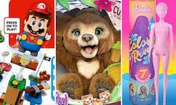 Noël : Ces jouets qui risquent d'être en rupture pour les fêtes...