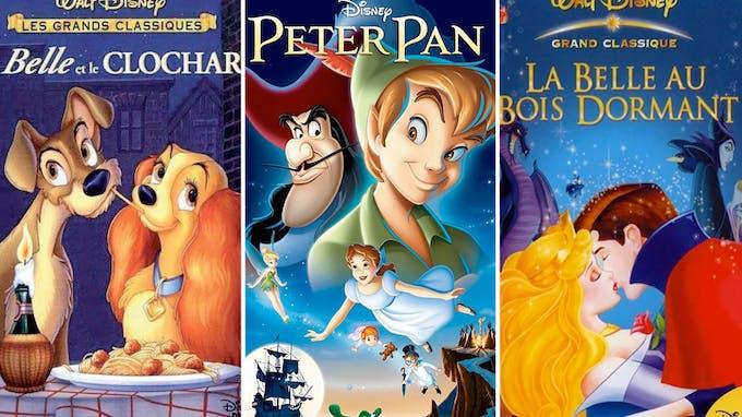 programme télévision noël M6 Disney Pixar