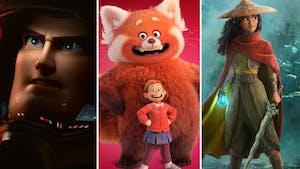 Disney : le programme des films en préparation pour les prochaines années