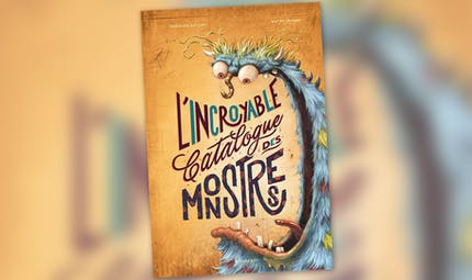 L'incroyable Catalogue des Monstres