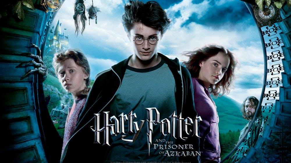 Harry Potter et le Prizonnier d'Azkaban