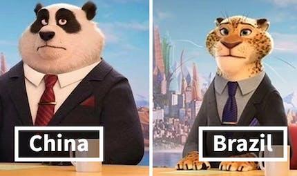 Pixar : Quand le studio d'animation change des détails de ses films en fonction des pays...