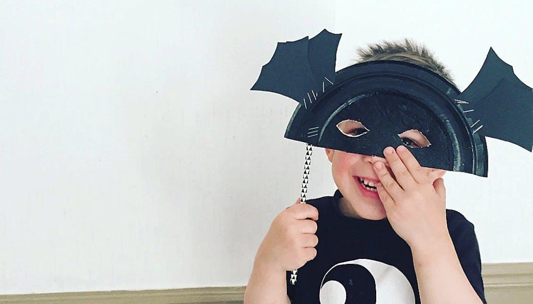 Un masque de Batman